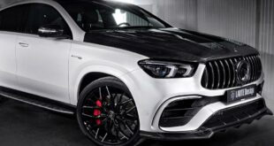 2021 Larte Design Bodykit Mercedes AMG GLE63s Winner Header 310x165 Larte Design: Winner Bodykit on the Mercedes Benz AMG GT!