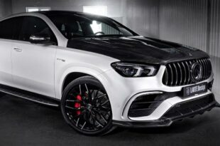 2021 Larte Design Bodykit Mercedes AMG GLE63s Winner Header 310x205 2021 Larte Design Bodykit am Mercedes AMG GLE63s!
