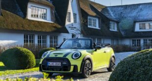 2021 MINI John Cooper Works Cabrio 11 310x165 Video: BOMB TRACK   750+ Acres, NO RULES!! Vaughn Gittin Jr. on Tour!