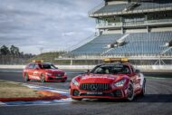 2021 Mercedes AMG Safety Car Medical Car Formel 1 1 190x127 2021 Mercedes AMG Safety Car und Medical Car der Formel 1