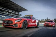 2021 Mercedes AMG Safety Car Medical Car Formel 1 6 190x127 2021 Mercedes AMG Safety Car und Medical Car der Formel 1