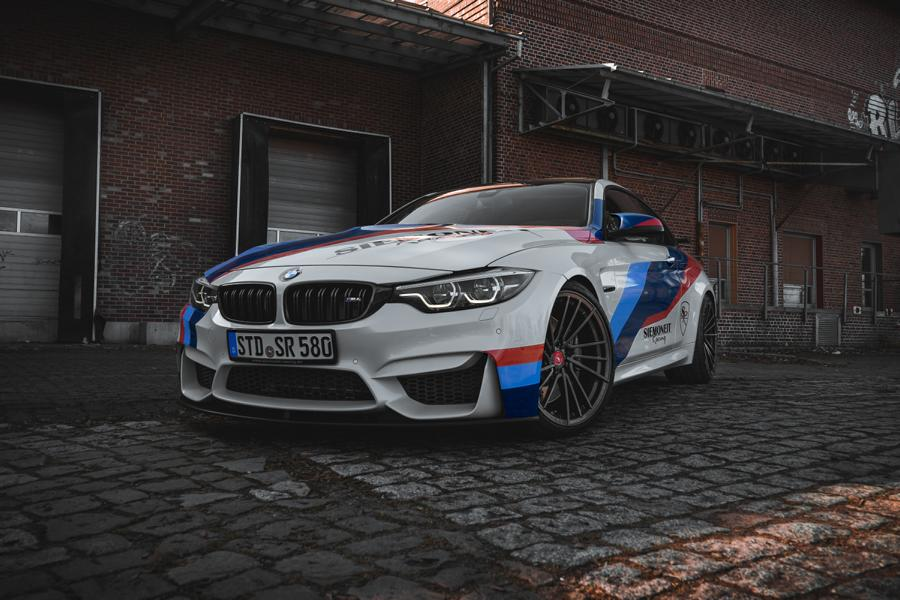 660 PS BMW M4 LCI Competition Siemoneit Racing Tuning 3 660 PS BMW M4 LCI Competition von Siemoneit Racing!