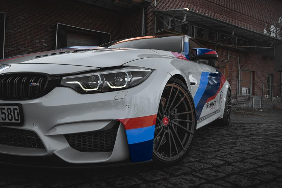 660 PS BMW M4 LCI Competition Siemoneit Racing Tuning 4 660 PS BMW M4 LCI Competition von Siemoneit Racing!