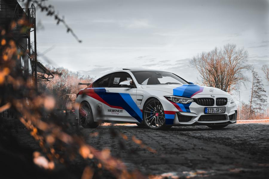660 PS BMW M4 LCI Competition Siemoneit Racing Tuning 8 660 PS BMW M4 LCI Competition von Siemoneit Racing!