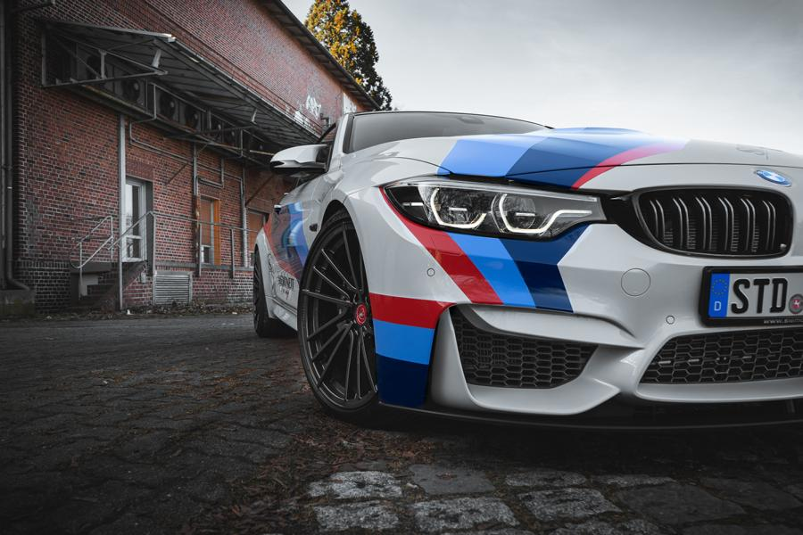 660 PS BMW M4 LCI Competition Siemoneit Racing Tuning 9 660 PS BMW M4 LCI Competition von Siemoneit Racing!