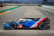Alpine A480 Langstreckensport 9 190x127 Alpine A480: auf in die Topklasse des Langstreckensports!