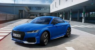 Audi Sport Nogaro Editions TT RS RS4 RS5 RS6 Tuning 2021 1 310x165 RS2 Hommage: Fünf Audi RS Modelle in Nogaro Blue!