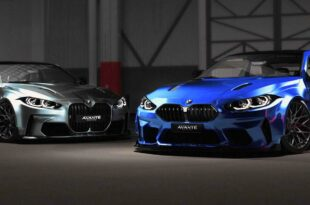 Avante Design BMW M4 G82 Widebody Kit Tuning Header 310x205 Monster, oder nicht? 2 x BMW M4 (G82) mit Widebody Kit!