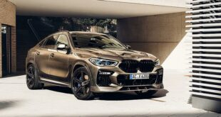 BMW X6 G06 Tuning AC Schnitzer 2 310x165 Video: BOMB TRACK   750+ Acres, NO RULES!! Vaughn Gittin Jr. on Tour!