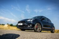 Barracuda Shoxx Suzuki Swift Sport 11 190x127 Kraftzwerg auf schicken Barracudas: Shoxx am Suzuki Swift Sport