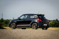 Barracuda Shoxx Suzuki Swift Sport 2 190x127 Kraftzwerg auf schicken Barracudas: Shoxx am Suzuki Swift Sport