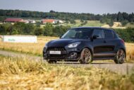 Barracuda Shoxx Suzuki Swift Sport 9 190x127 Kraftzwerg auf schicken Barracudas: Shoxx am Suzuki Swift Sport