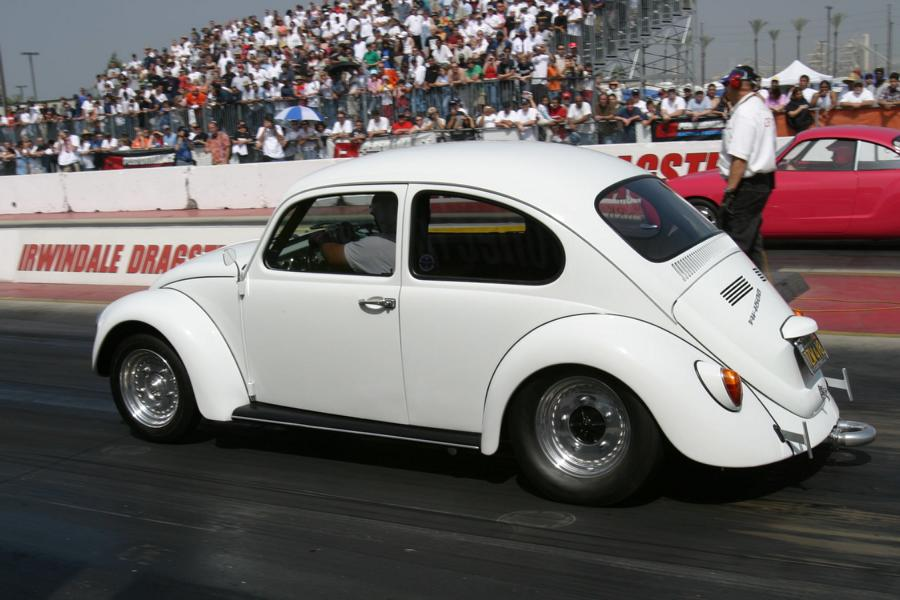 California Looker VW Kaefer Cal Look Tuning BUG IN California Look aus den USA   der besondere VW Kult!