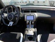 """Chevrolet Camaro mit Transformation zum Pontiac Trans Am Banshee 10 190x143 Chevrolet Camaro mit Transformation zum Pontiac Trans Am """"Banshee""""!"""