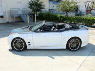 """Chevrolet Camaro mit Transformation zum Pontiac Trans Am Banshee 15 190x143 Chevrolet Camaro mit Transformation zum Pontiac Trans Am """"Banshee""""!"""