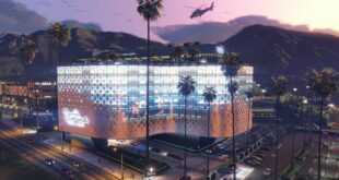 Diamond Casinos Resort GTA 2021 e1614679337109 310x165 Online tuning meeting at the casino in GTA 5: The best cars that have been spotted