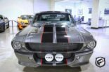 Ford Mustang Fastback Eleanor Fusion Motor Company Restomod 2 155x103 Ford Mustang Fastback Eleanor von der Fusion Motor Company!