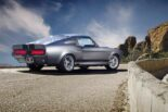 Ford Mustang Fastback Eleanor Fusion Motor Company Restomod 7 155x103 Ford Mustang Fastback Eleanor von der Fusion Motor Company!