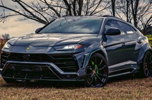 Green Urnet full carbon body kit Lamborghini Urus Header 310x205 Green Urnet full carbon body kit on the Lamborghini Urus!
