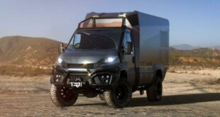 Iveco Daily 4x4 as a mighty Darc Mono Dakar Offroader 2 310x165 Iveco Daily 4x4 as a mighty Darc Mono Dakar Offroader!