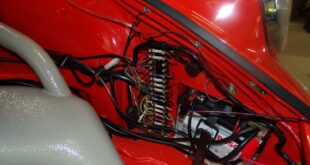 Wiring harness oldtimer replica Restomod Tuning 310x165 An individual wiring harness for the vehicle? Is there!