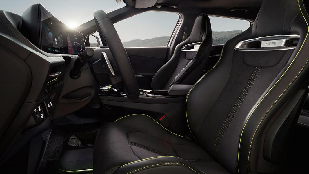 Kia EV6 2021 GT 9 Maximal 585 PS! Kia präsentiert das E Crossover EV6!