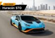 Lamborghini Huracán STO - # Focu5on: 5 blatant facts!
