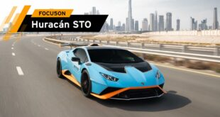 Lamborghini Huracan STO Focu5on 5 facts 8 310x165 Lamborghini Huracán STO # Focu5on: 5 blatant facts!
