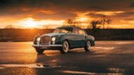 Lunaz Bentley S2 Continental Flying Spur 5 190x107 Elektroantrieb im Lunaz Bentley S2 Continental Flying Spur!