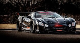 Mitsuoka Orochi Widebody Kit Liberty Walk Header 310x165 Video: Ohne Worte   2.630 PS Dodge Viper SRT V10!