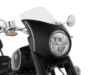 PM 2021 09 DE Windshield TOURING R 18 01 110x75 Windshield »TOURING« for the BMW R 18!