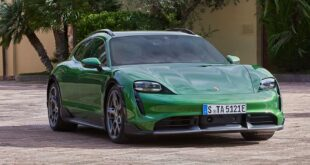 Porsche Taycan Cross Turismo 2021 Tuning 1 310x165 Porsche Taycan Cross Turismo: The electric all-rounder!