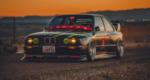 Prototyp LTO BMW E30 Widebody LTO Live To Offend Header 310x165 Prototyp BMW E30 Widebody von LTO (Live To Offend)!
