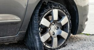 Pothole Damage Liability Accident Rim 310x165 Damage from a pothole Who is actually liable?