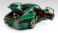 The Irish Green Commission Porsche 911 993 Gunther Werks 190x107 Porsche 911 (993) von Gunther Werks in Irish Green!