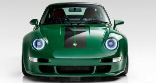 The Irish Green Commission Porsche 911 999 Gunther Werks 310x165 Porsche Taycan Cross Turismo: Der Elektro Allrounder!