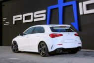 Tuning POSAIDON A 35 RS 400 Mercedes Benz W177 12 190x127 400 PS im POSAIDON Mercedes Benz A 35 als RS 400!