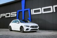 Tuning POSAIDON A 35 RS 400 Mercedes Benz W177 2 190x127 400 PS im POSAIDON Mercedes Benz A 35 als RS 400!
