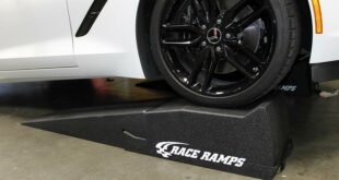 race ramps ramps jack 1 e1615274838593 310x165 For quick repairs to the vehicle: ramps!