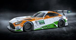 01 MercedesAMGCustomerRacing 06042021 PreviewDTM 2 GetSpeed 310x165 Mercedes AMG Motorsport startet in die DTM 2021!