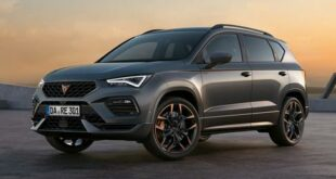 2021 CUPRA Ateca Edition VZ 1 e1617885024830 310x165 Video: 562 PS und Frontantrieb im Mazda 3 MPS (Speed3)