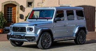 2021 HG 63 Sport Moonbeam HOFELE Mercedes G63 W463A Tuning Header 310x165 2021 Mercedes Benz GLE Coupé als Ultimate HGLE Coupé!