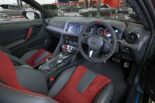 2022 Nissan GT R Nismo Special Edition 24 155x103 2022 Nissan GT R Nismo Special Edition mit Carbonhaube!