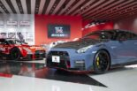 2022 Nissan GT R Nismo Special Edition 26 155x103 2022 Nissan GT R Nismo Special Edition mit Carbonhaube!
