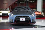 2022 Nissan GT R Nismo Special Edition 28 155x103 2022 Nissan GT R Nismo Special Edition mit Carbonhaube!