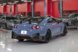 2022 Nissan GT R Nismo Special Edition 36 155x103 2022 Nissan GT R Nismo Special Edition mit Carbonhaube!