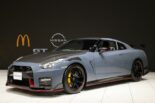 2022 Nissan GT R Nismo Special Edition 38 155x103 2022 Nissan GT R Nismo Special Edition mit Carbonhaube!
