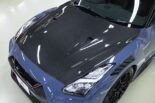 2022 Nissan GT R Nismo Special Edition 46 155x103 2022 Nissan GT R Nismo Special Edition mit Carbonhaube!