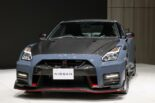 2022 Nissan GT R Nismo Special Edition 47 155x103 2022 Nissan GT R Nismo Special Edition mit Carbonhaube!
