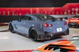 2022 Nissan GT R Nismo Special Edition 54 155x103 2022 Nissan GT R Nismo Special Edition mit Carbonhaube!